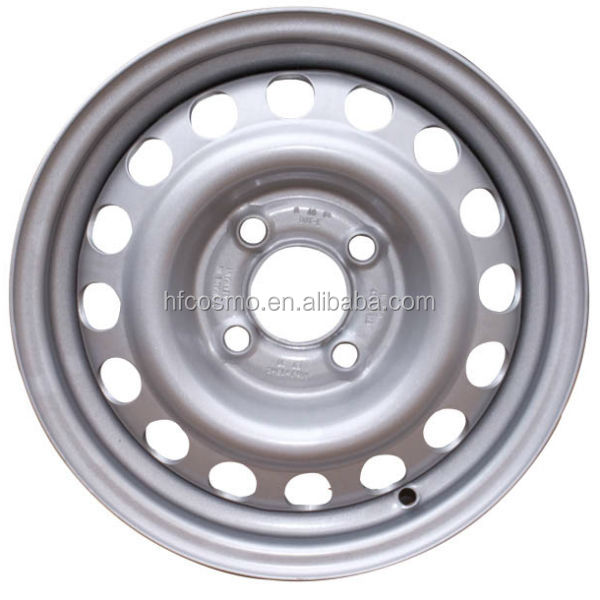 alloy wheel rim truck steel wheel rim 7.50-20 for heavy truck