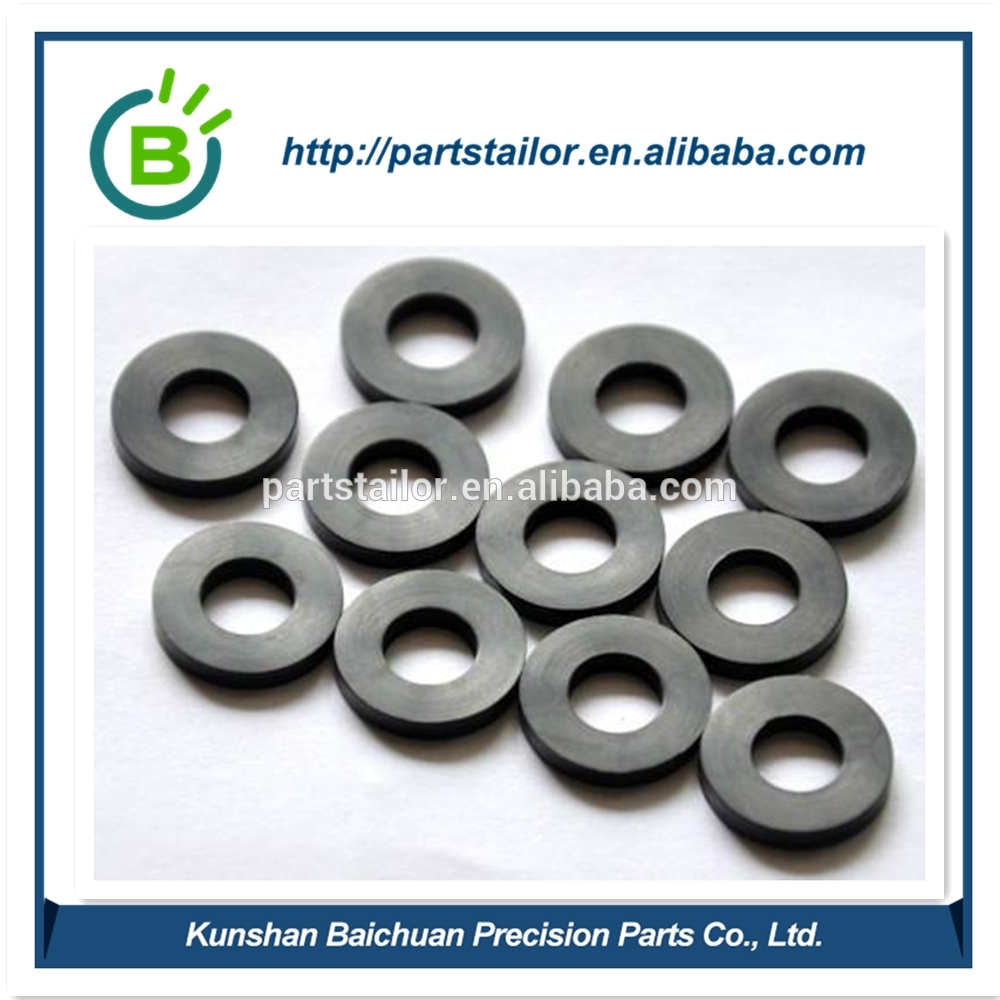BCK0173 Aluminum Die Casting Connect Polished Corner Parts
