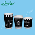 12oz double wall paper cup hot paper cup
