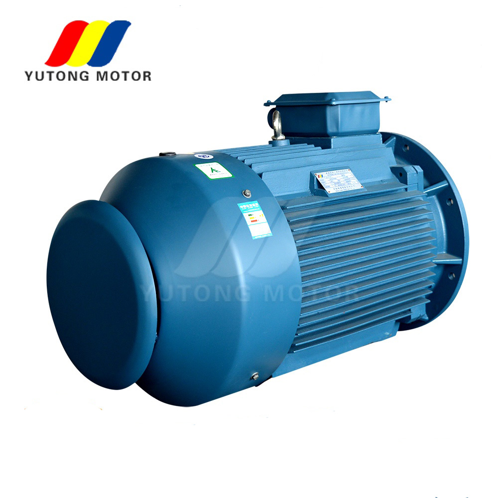 Three Phase Ac Electric Water Pump Motor - Buy Ac Electric Motor ...