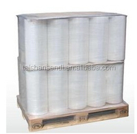 hdpe/ldpe plastic/packing/stretch film roll factory
