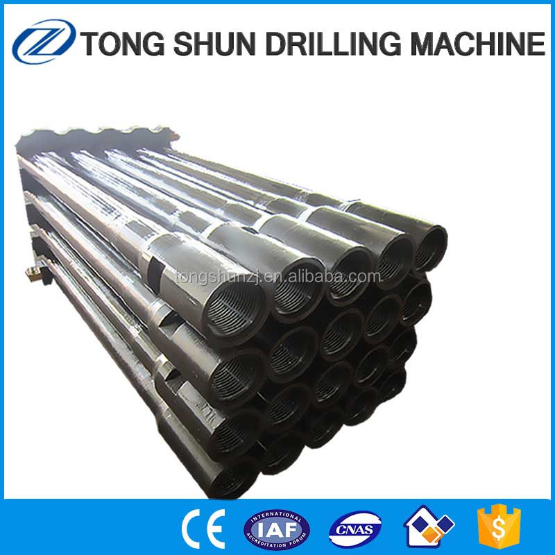 Manufacturer hot wholesale price geological exploration API water well drill pipe 2 3/8