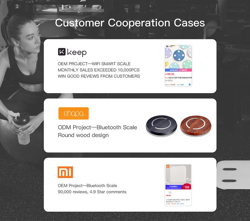 customer cooperation