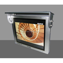 19 inch Bus TV Advertising 3G Wifi Monitor