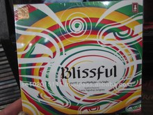 Blissful: Mantra, Meditation, Melody, Buddhist prayers by Lama Ngodup Jungney