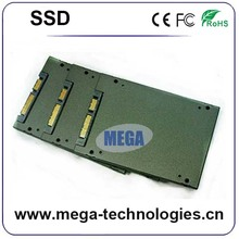 Mini pcie 2.5'' sata II S100 SSD disk 500gb wholesale