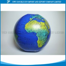 S4419000 Unicef School Supplies 42cm inflatable Earth Globe without stand