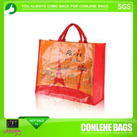 new style eco-friendly laminated vietnam pp woven shopping bags