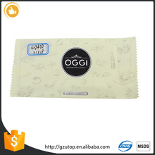 Biodegradable Baby Wipes Alcohol Free Wipes Non Allergenic Wet Tissue