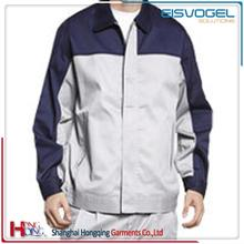 Best selling unique design flame retardant protective work clothing overall
