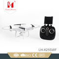 alibaba 2017 headless mode WIFI FPV camara hd race drone for wholesale