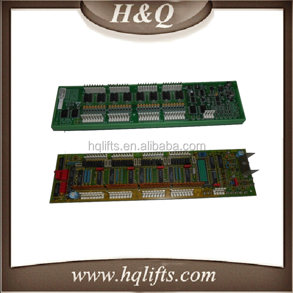HQ Communication Board For Elevator DAA26800J1