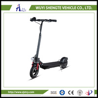 newable 2 seat electric scooter