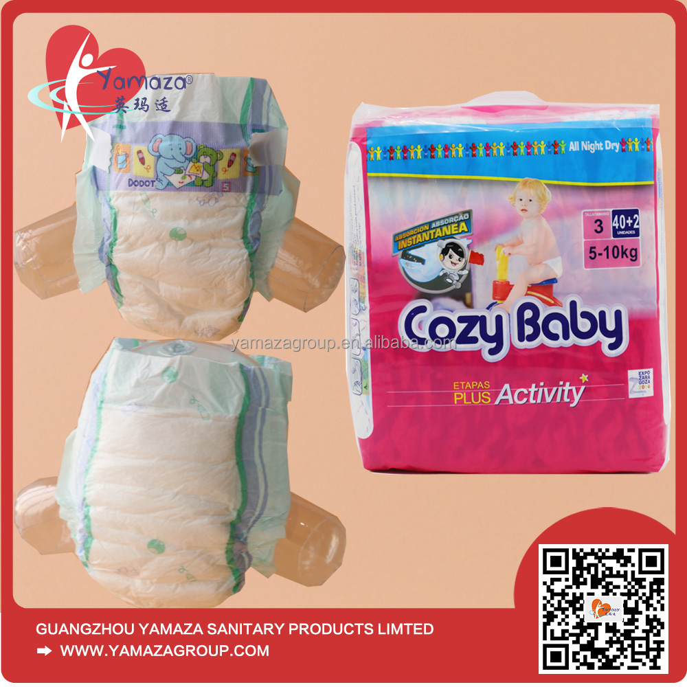 2016 Hot sale low price, free samples,disposable sleepy baby diapers manufacturers in China