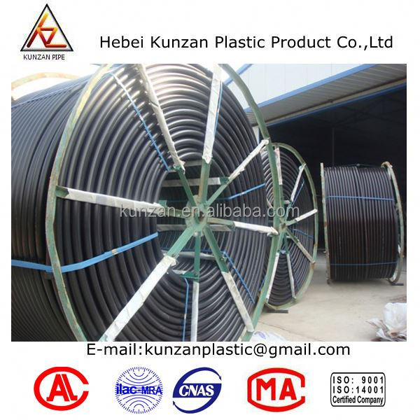 hdpe silicore duct 40/33