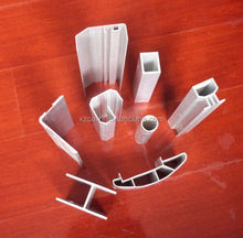 ISO certificated company Aluminum extrusion profiles for industry using