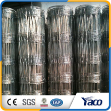 Galvanized Iron Wire,Low-Carbon Iron Wire Material and Fastlock Woven Wire Deer Fence pasture fence