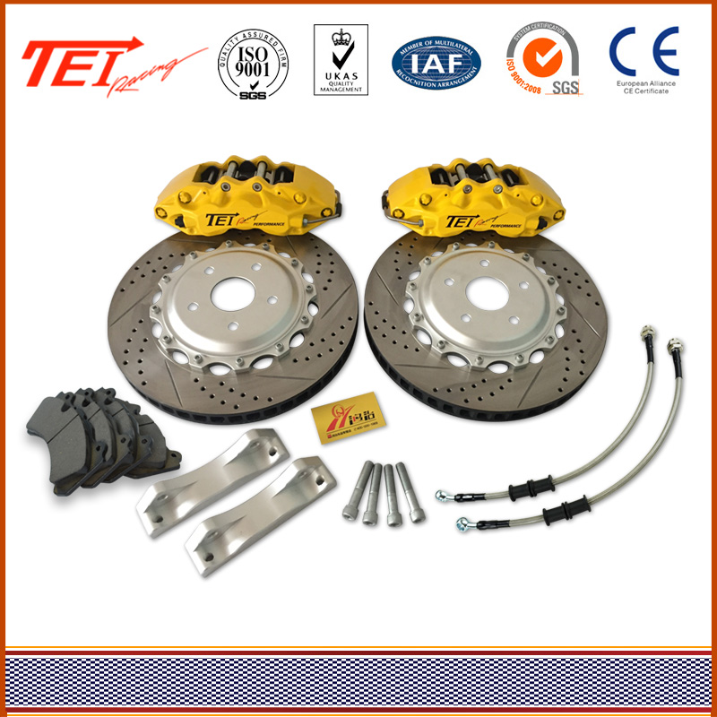 TEI Best Performance Aluminum Forged Lightweight Strong united brake With 10 Years Warranty For All Auto Cars