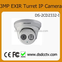 Hikvision Security Camera System IP Camera For USA
