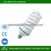 2013 China New Hot Sales 5.5T 48W Full Spiral Energy Saving Lamp LED Light China Direct
