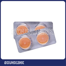 Hearing Aid or Ear Mould Drying Pallet , Drying Desiccant, made in China
