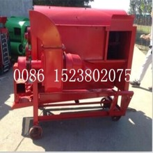 Africa widely used diesel engine rice thresher / mobile rice thresher machine