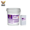 China Supplier Transparent rtv Silicone Sealant Adhesive Gum