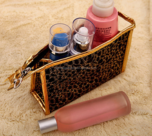 New Fashion Customized Mesh Bling Cosmetic Bag,Promotional Mesh Pouch