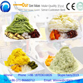 2017 hot sale cracked machine/continuous ice fruit ice block making machine