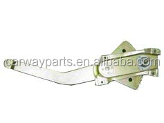 MANUAL WINDOW REGULATOR LH CW-CC-0014 FOR CHEVROLET TRUCK 51-55
