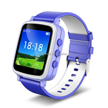 High Quality Dual Communication watch mobile phones Kids Wrist baby Q50 Q80 GPS smart Watch for android and IOS