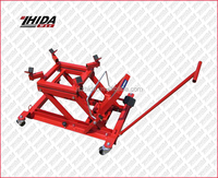 1500lb Heavy Duty penumatic/hydraulic atv/motorcycle lift