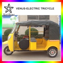 Passenger bajaj price tuk tuk passenger three wheel vehicles Venus-SRX1