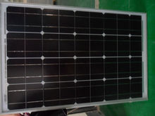 Hot sell mono solar PV module 50watt for solar street light