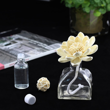cheap price sola flower with wick for car air fresheners