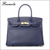 2017 China Supplier Fashion delicate designer PU lady handbags for fashion trend women wholesale