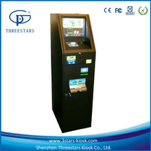 foreign currency conversion exchange machine