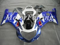 ABS plastic kits for SUZUKI gsxr600 gsxr750 00-03 fairing kit GSXR600/750 k1 2000 2001 2002 2003 new aftermarket fairing