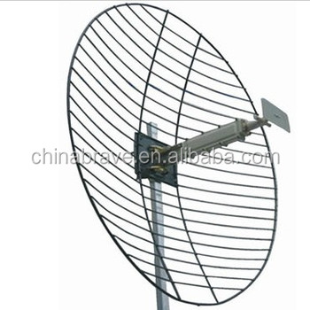 Microwave Mmds Antenna For Downconverter with CE&ROHS certificarte and OEM&ODM supported