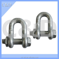 Yangzhou Chian Shackle Manufacturer