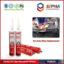 Good aging resistance PU adhesive sealant