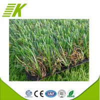 Fibrillate Yarn Artificial Turf/Artificial Turf Prices For Tennis Court/Fibrillated Artificial Grass Tennis
