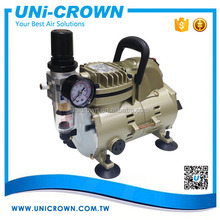 PS-192 60PSI AC220V High quality electric mini airbrush air compressor factory