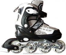 2015 Nice sale Good quality roller inline skate shoes ISO:9001 certificate China factory professional manufacturer
