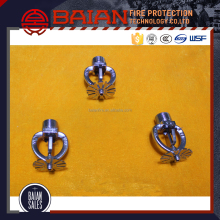 Fire fighting water ESFR early suppression fast response sprinkler fire protection sprinkler