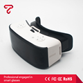 Active 3d Vr Box 3d Vr Headset 3d Glasses built in screen OS 3d vr box