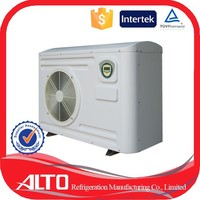 Alto AS-H70Y 20kw/h quality certified plastic Swimming Pool Hot Water Heat Pump Water Heater