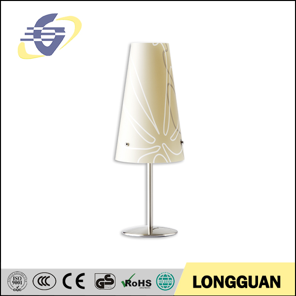 Good sales Famous Brand comfortable crystal chandelier table lamp