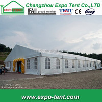15m x 20m China white marquee tent prices