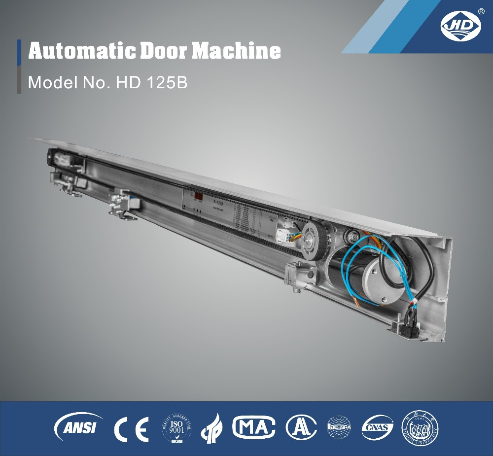 Wholesale Price High Efficient Automatic Sliding Door Operators 125